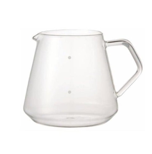 Kinto 4 Cup Coffee Server 600ml