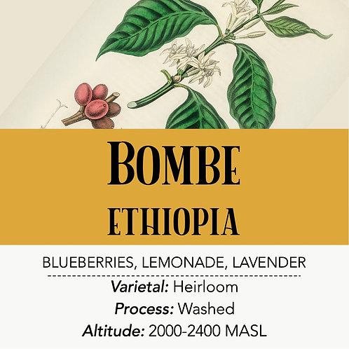 ETHIOPIA - Bombe