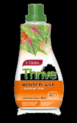 Thrive Houseplant Food 500ml