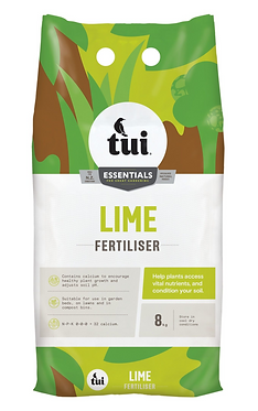 Garden Lime Fertiliser 8kg