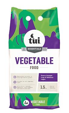 Vegetable Food 1.5kg