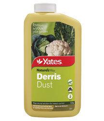 Derris Dust Shaker 500g
