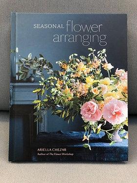 Seasonal Flower Arranging