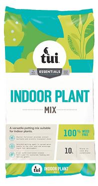 Tui Indoor Plant Mix 10L