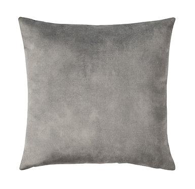 Ava Cushion - Steel