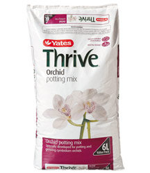 Thrive Orchid Mix