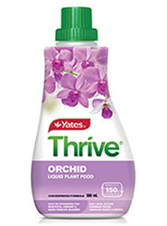 Thrive Orchid Plant Food 500ml