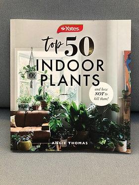 Top 50 Indoor Plants