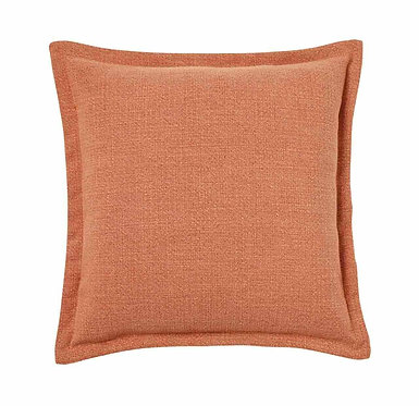 Austin Cushion - Tangerine