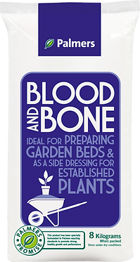Palmers Blood & Bone 8kg