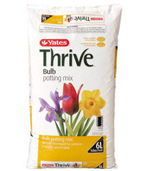 Bulb Potting Mix 6L
