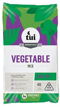Tui Vegetable Mix 40L