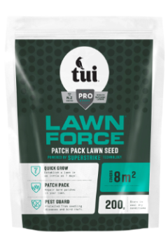 Lawnforce Patch Pack Lawn Seed