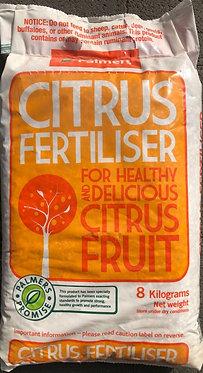 Palmers Citrus Fertiliser 8kg