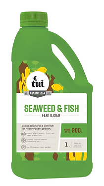 Tui Seaweed & Fish 1L