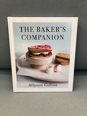 The Bakers Companion