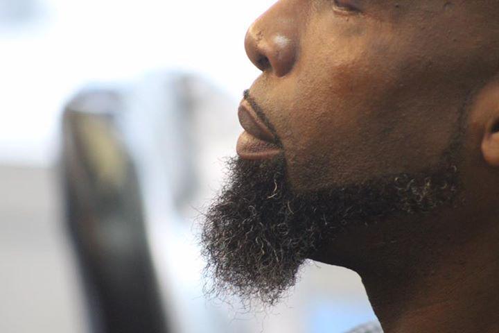 shave/beard trim