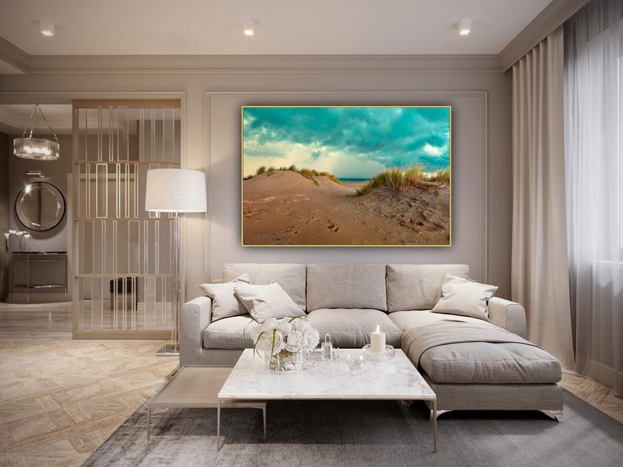 in the dunes II mit goldenen Rahmen.jpeg