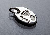 silver keepsake