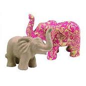 decopatch elephants