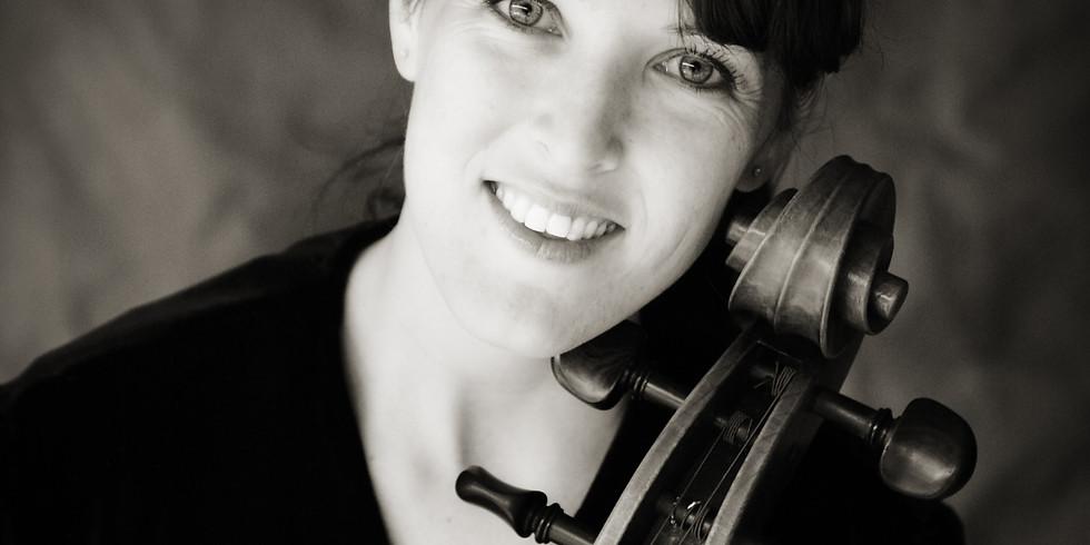 Brittany Gardner Teacher Workshop