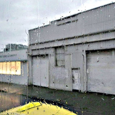 Vancouver rain 🌧️_#setlife #springclean