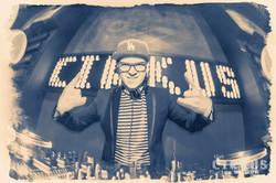 Dj Popi Zabava Klub Cirkus