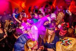 Dj Popi Pustna Zabava Fuego Latino Club