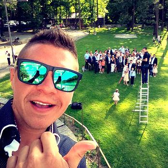 Dj Popi na Poroki Drava Center Limbuš Poročna Zabava Poroka