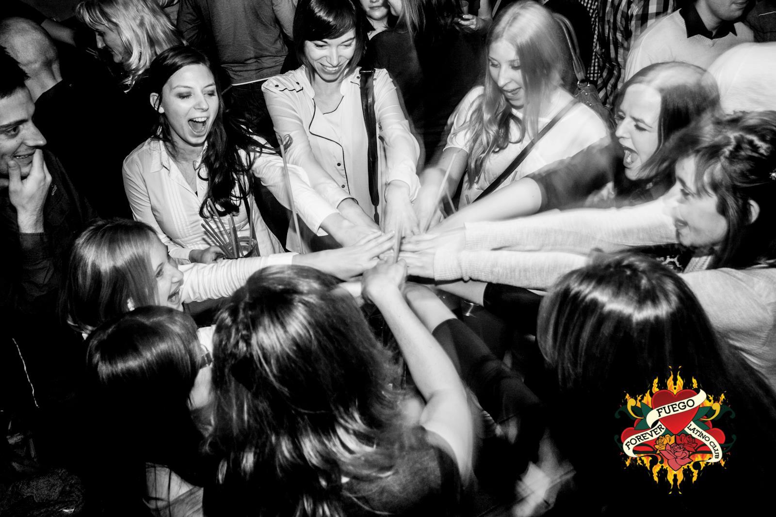Dj Popi Zabava Fuego Latino Club