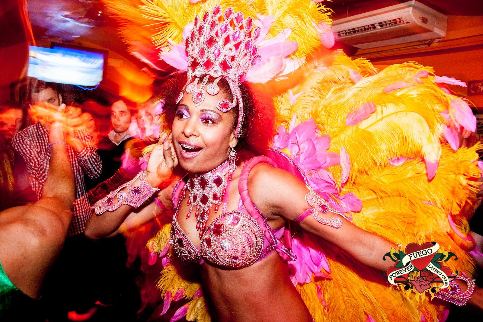 Dj Popi Zabava Fuego Latino Club Obletnica Samba