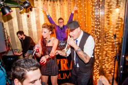Dj Popi The Hangover Project Niagara Lounge Bar