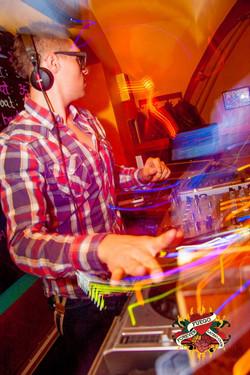 Dj Popi Fuego Latino Club