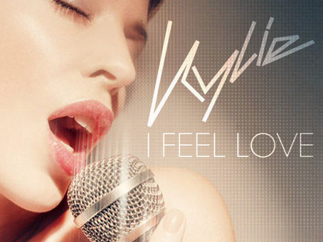 Kylie Minogue - I Feel Love (Ranny Remix)