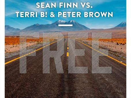 Sean Finn vs. Terri B! & Peter Brown - Free (Ranny Remix)