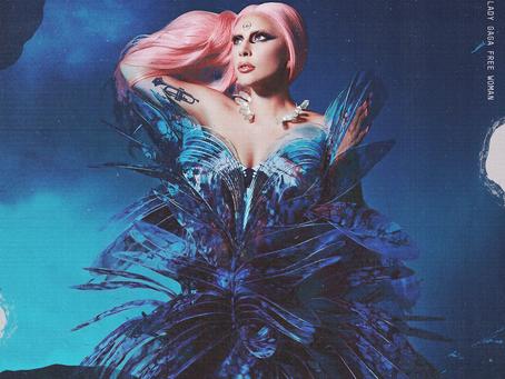 Lady Gaga - Free Woman (Ranny Remix)