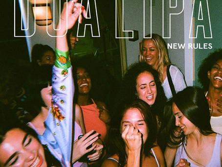 Dua Lipa - New Rules (Ranny Remix)