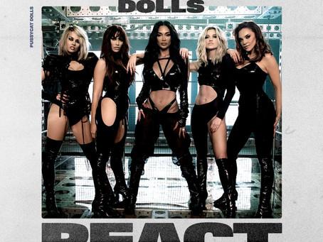 The Pussycat Dolls - React (Ranny Remix)