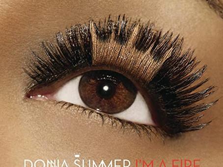 Donna Summer - I'm a Fire (Ranny Remix)