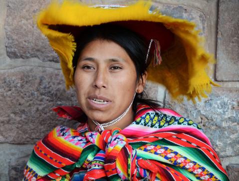 Cusco,Peru
