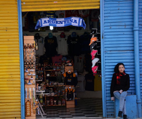BuenoisAires,Argentina