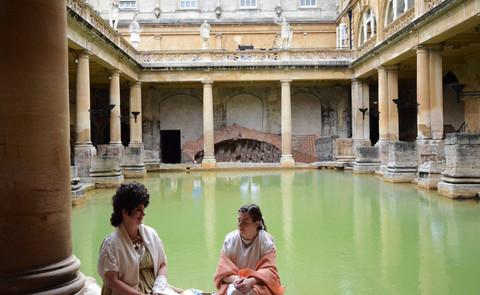 Bath,England