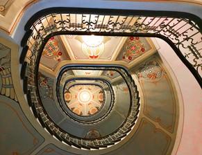 Art Nouveau Museum,Riga,Latvia