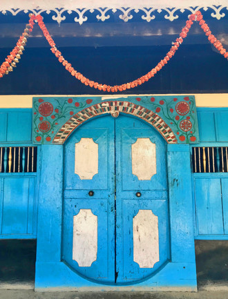 Majuli,India