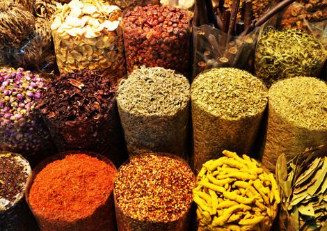 SpiceSouk,Dubai,UAE