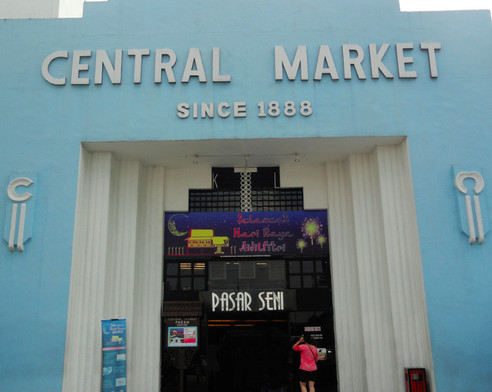 CentralMkt.,KualaLumpur,Malaysia