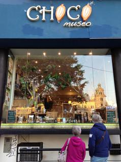 ChocoMuseum,Lima,Peru