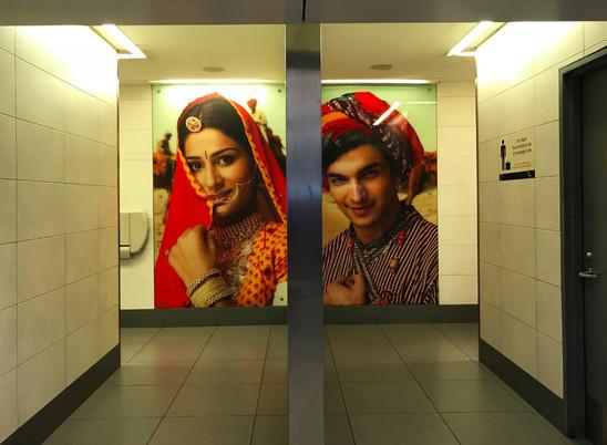 Delhi,India