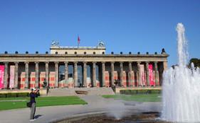 AltesMuseum,Berlin,Germany