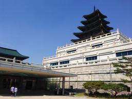FolkMuseum,Seoul,SouthKorea